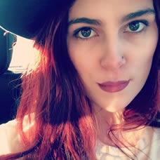 Allie McGregor