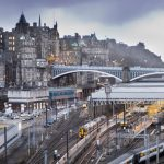 How and where to travel from Edinburgh